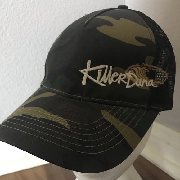 Killer Dana Surf Shop Other - Killer Dana Surf Shop Hat